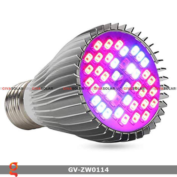den led quang hop trong cay GV-ZW0114 30w 6