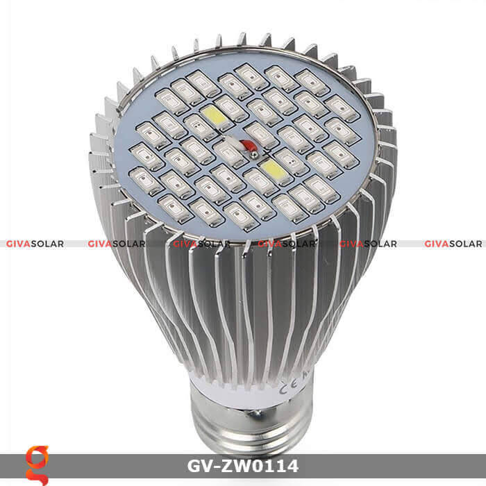 den led quang hop trong cay GV-ZW0114 30w 8