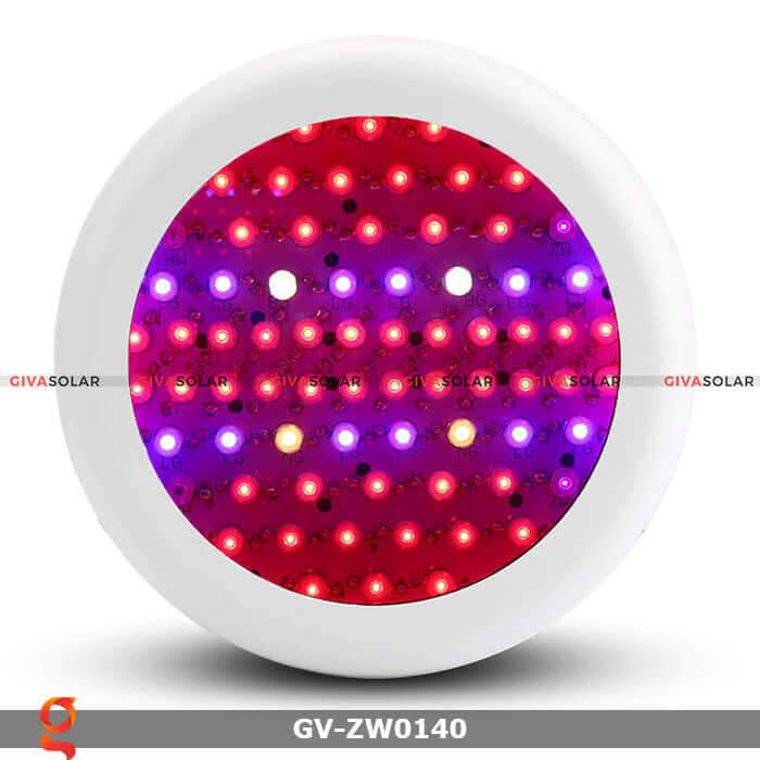 Đèn led quang hợp trồng cây GV-ZW0140 11