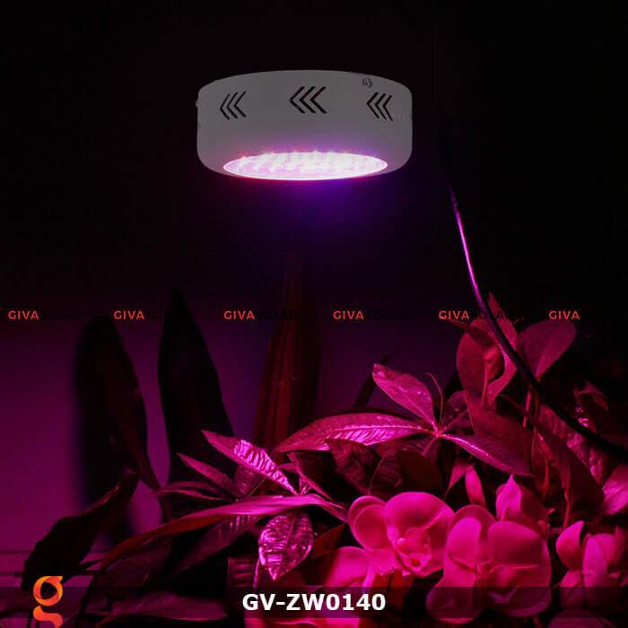 Đèn led quang hợp trồng cây GV-ZW0140 5