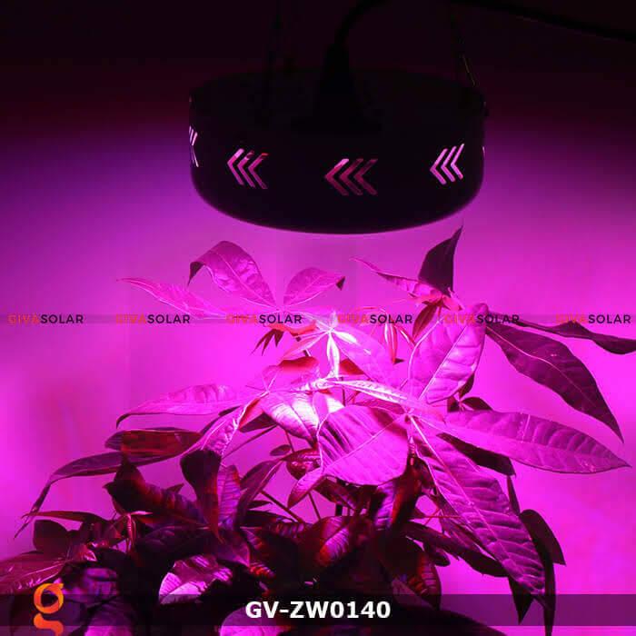 Đèn led quang hợp trồng cây GV-ZW0140 6