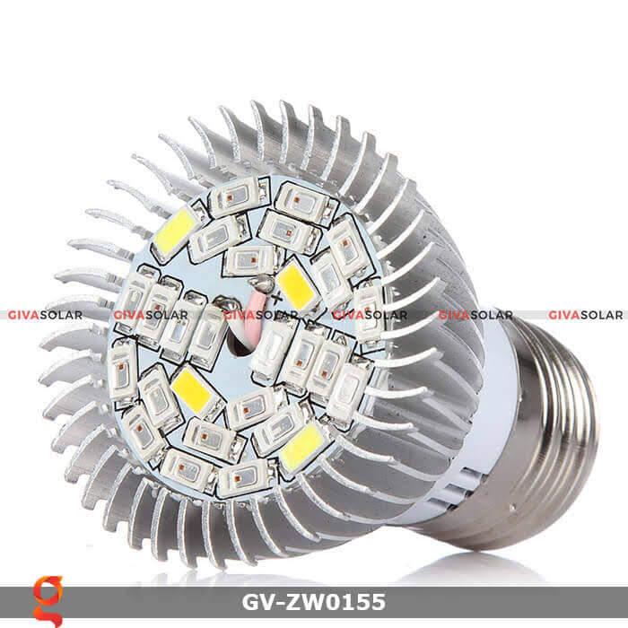 Đèn led quang hợp cho cây trồng GV-ZW0155 28W 7