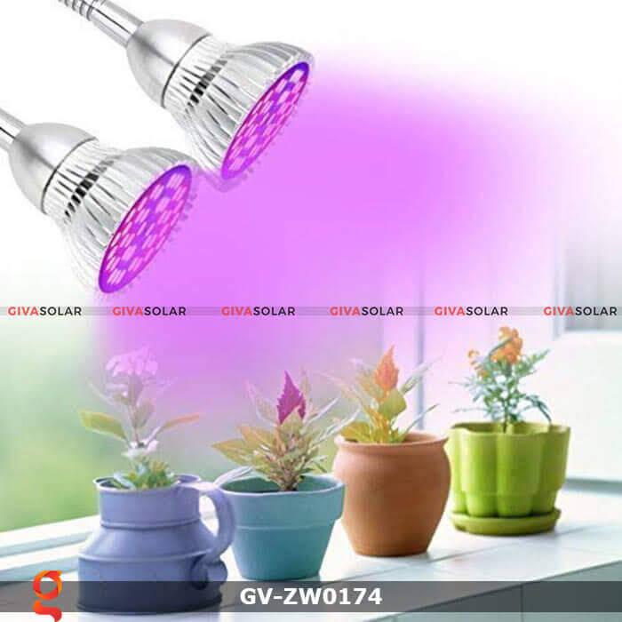 Đèn led quang hợp trồng cây GV-ZW0174 60w 1