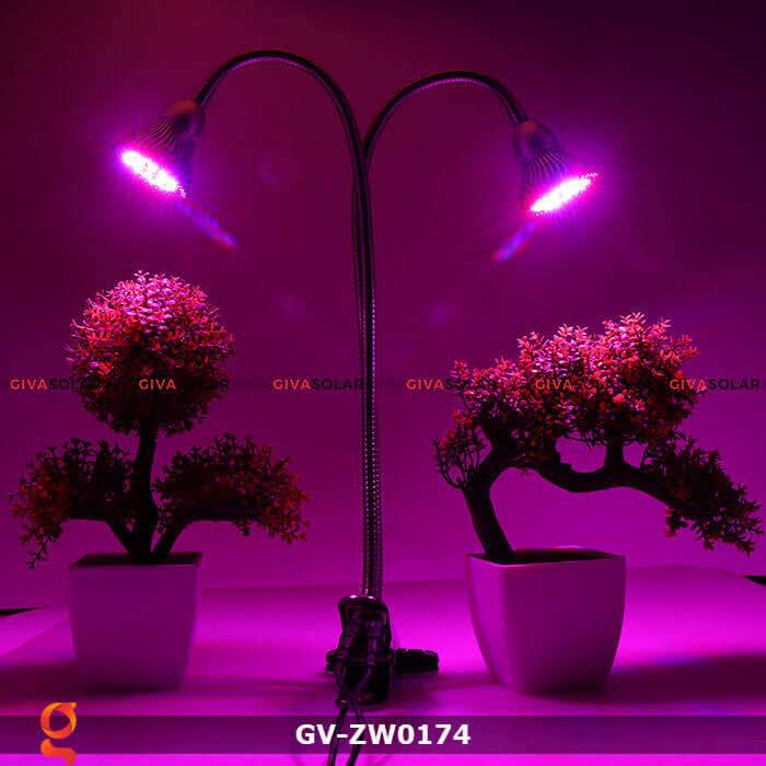 Đèn led quang hợp trồng cây GV-ZW0174 60w 4