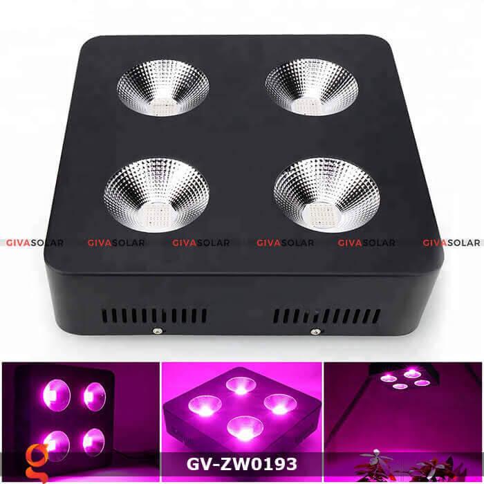 Đèn led quang hợp cho cây GV-ZW0193 2