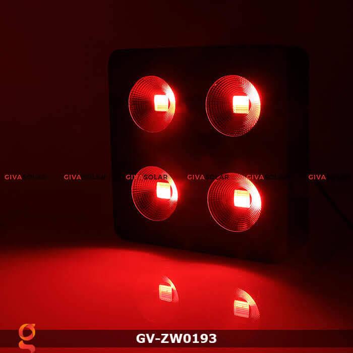Đèn led quang hợp cho cây GV-ZW0193 3
