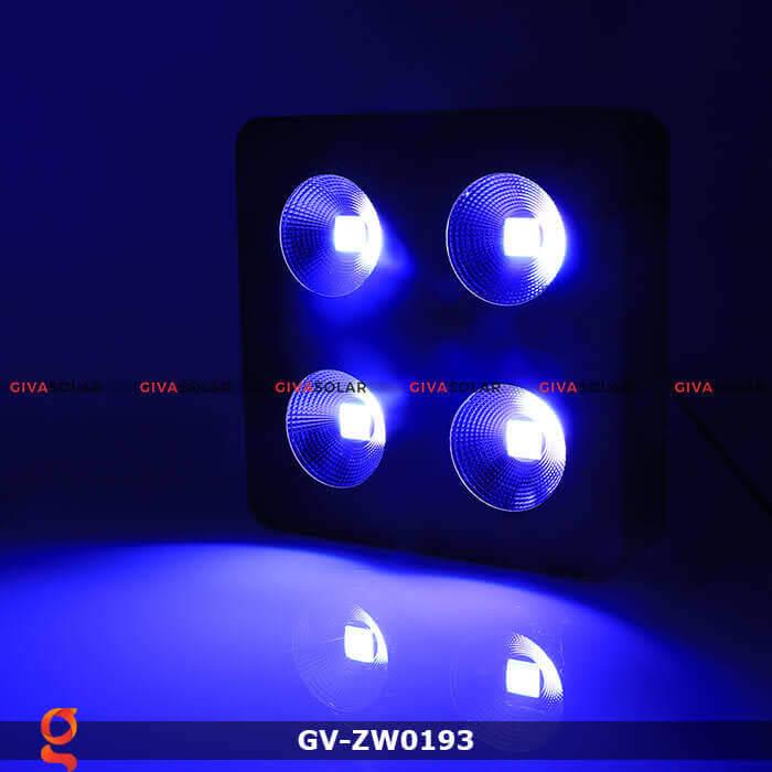Đèn led quang hợp cho cây GV-ZW0193 4