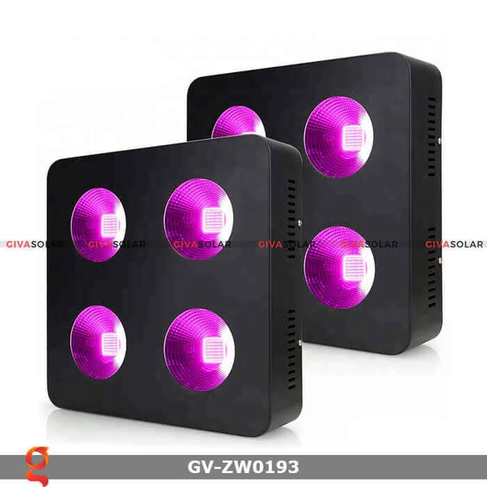 Đèn led quang hợp cho cây GV-ZW0193 6