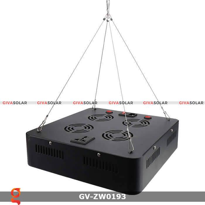 Đèn led quang hợp cho cây GV-ZW0193 8