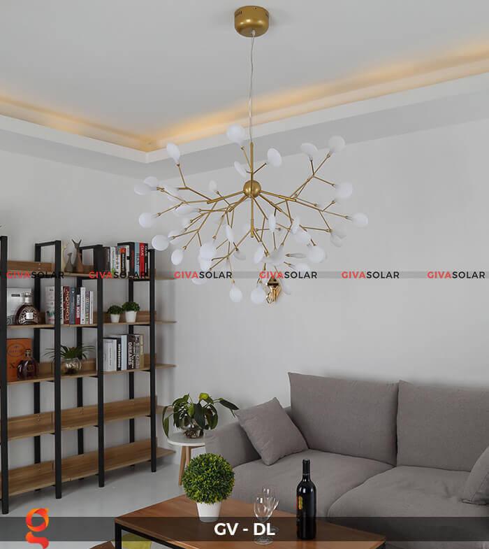 Đèn led trang trí phòng khách, nhà hàng GV-DL 11