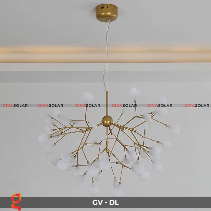 Đèn led trang trí phòng khách, nhà hàng GV-DL 13