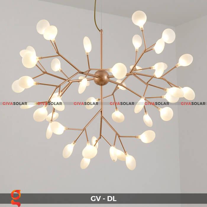 Đèn led trang trí phòng khách, nhà hàng GV-DL 14