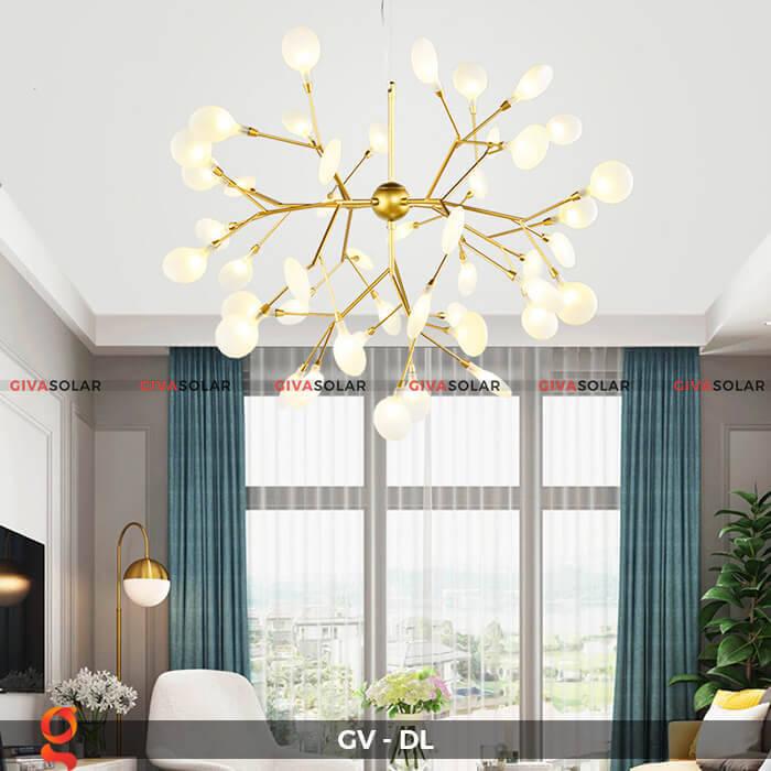 Đèn led trang trí phòng khách, nhà hàng GV-DL 6