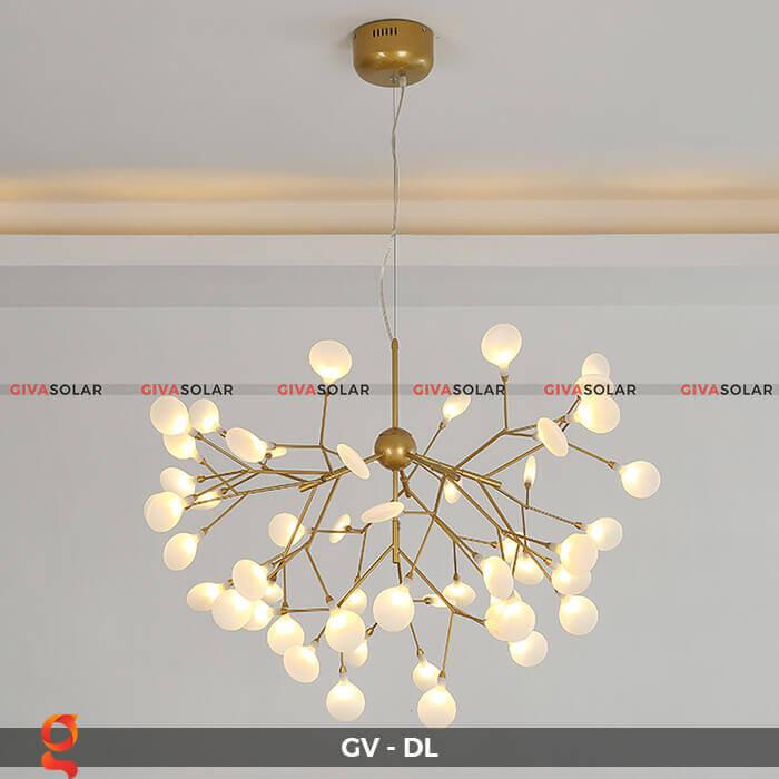 Đèn led trang trí phòng khách, nhà hàng GV-DL 7