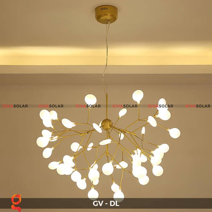 Đèn led trang trí phòng khách, nhà hàng GV-DL 8