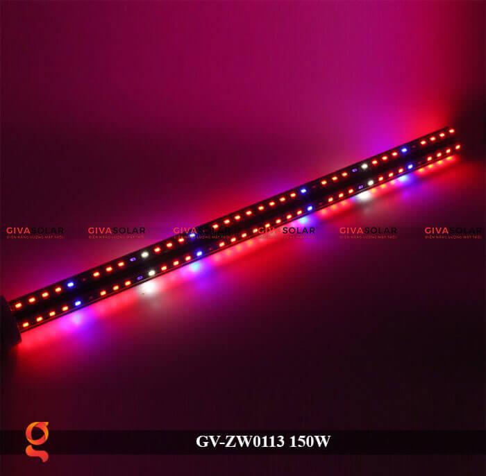 Đèn Led quang hợp loại treo GV-ZW0113-2 150W 12