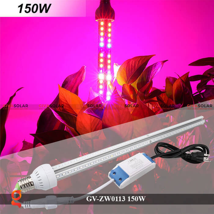 Đèn Led quang hợp loại treo GV-ZW0113-2 150W 2