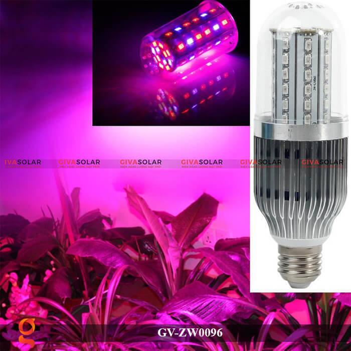 Đèn Led trồng cây, trồng rau GV-ZW0096 3