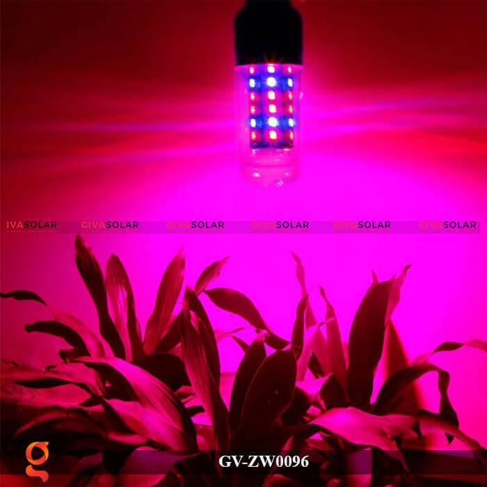 Đèn Led trồng cây, trồng rau GV-ZW0096 5