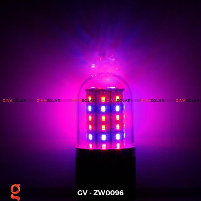 Đèn Led trồng cây, trồng rau GV-ZW0096 6