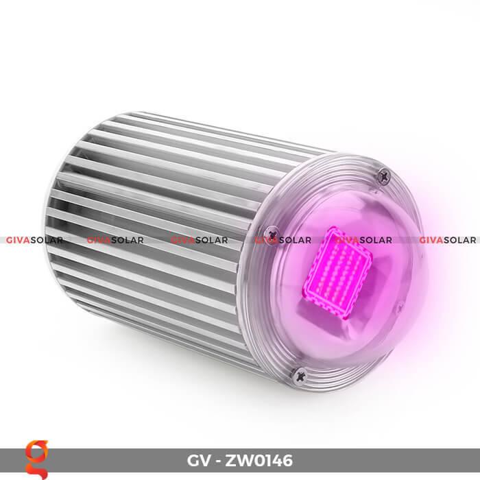 Đèn quang hợp cho cây trồng GV-ZW0146 10