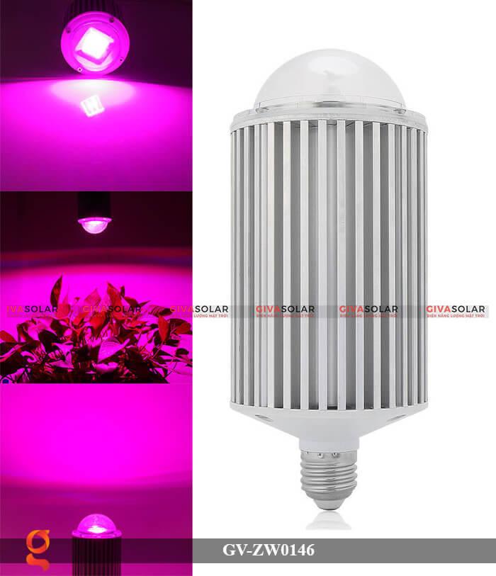 Đèn quang hợp cho cây trồng GV-ZW0146 2
