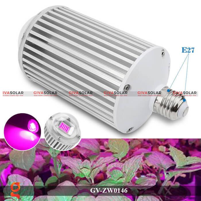 Đèn quang hợp cho cây trồng GV-ZW0146 3