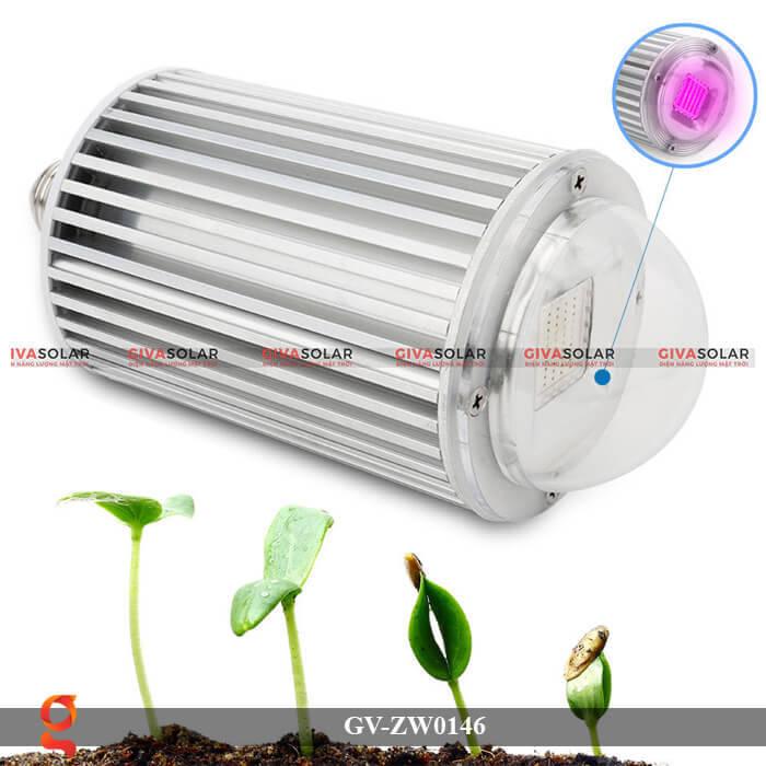Đèn quang hợp cho cây trồng GV-ZW0146 4