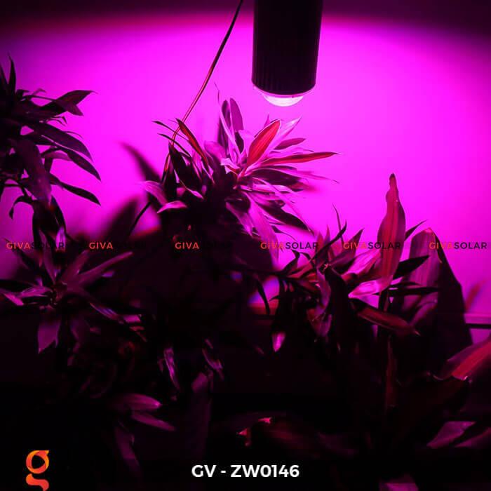 Đèn quang hợp cho cây trồng GV-ZW0146 6