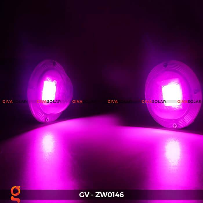 Đèn quang hợp cho cây trồng GV-ZW0146 8