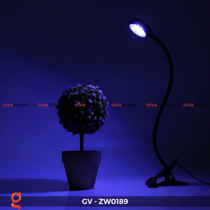 Đèn quang hợp trong cây để bàn GV-ZW0189 11