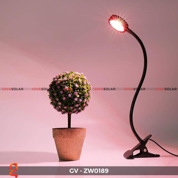 Đèn quang hợp trong cây để bàn GV-ZW0189 13