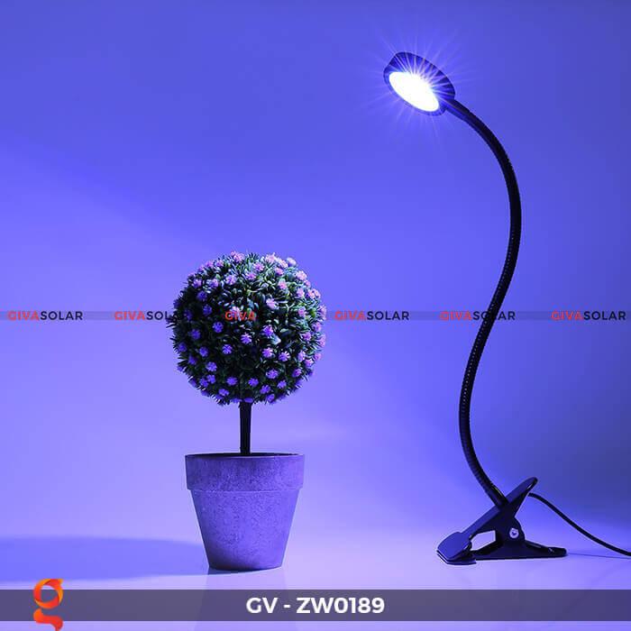 Đèn quang hợp trong cây để bàn GV-ZW0189 14