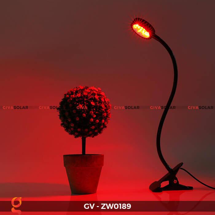 Đèn quang hợp trong cây để bàn GV-ZW0189 15