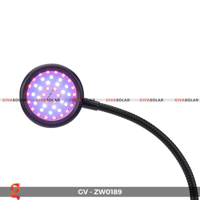 Đèn quang hợp trong cây để bàn GV-ZW0189 7