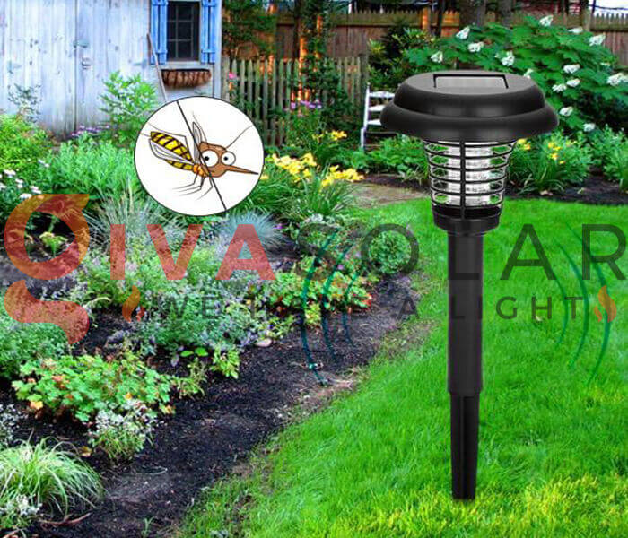 Hướng dẫn chọn mua đèn bắt muỗi tốt nhất 1