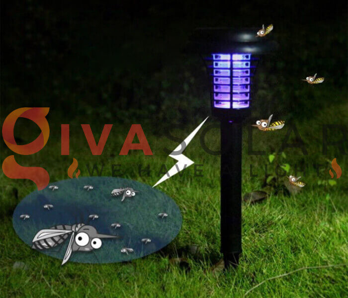 Hướng dẫn chọn mua đèn bắt muỗi tốt nhất 2