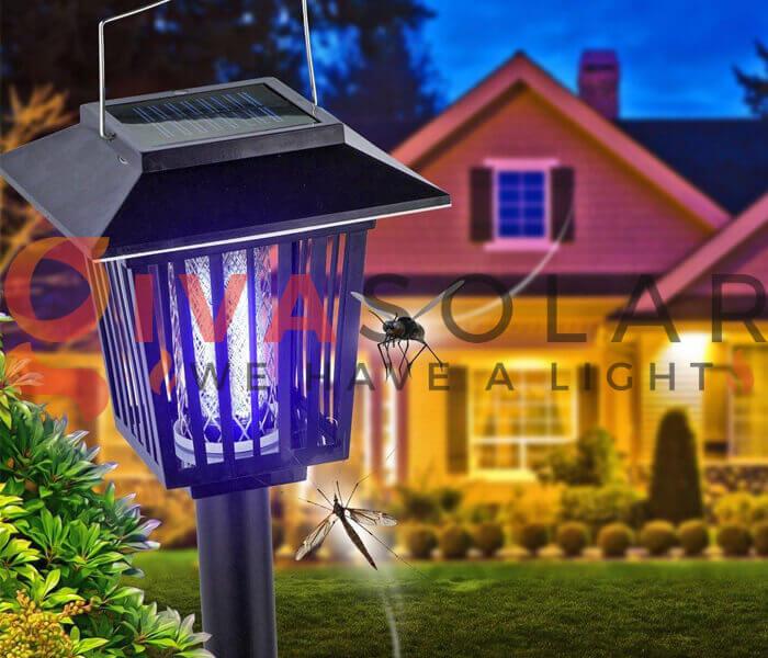 Hướng dẫn chọn mua đèn bắt muỗi tốt nhất