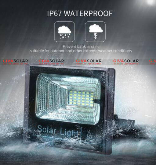 Tìm hiểu về chỉ số IP chống bụi/chống nước 5