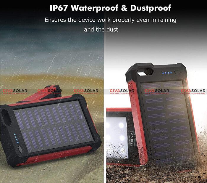 Tìm hiểu về chỉ số IP chống bụi/chống nước 2