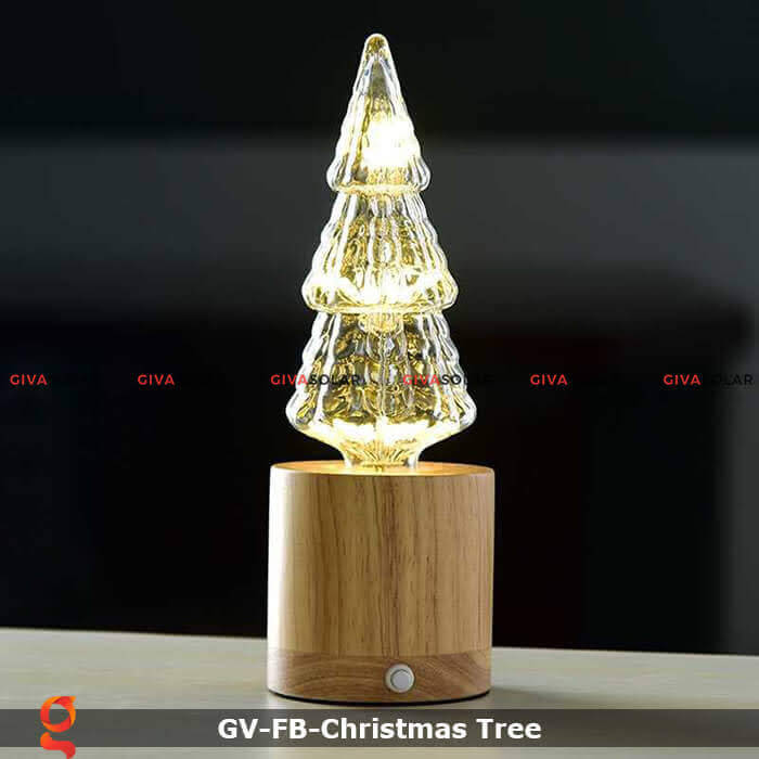 cây thông trang trí sự kiện GV-FB-Christmas Tree 2