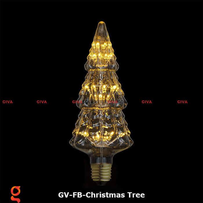 cây thông trang trí sự kiện GV-FB-Christmas Tree 3