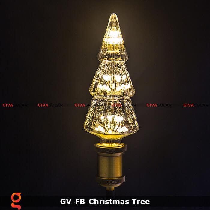 cây thông trang trí sự kiện GV-FB-Christmas Tree 7