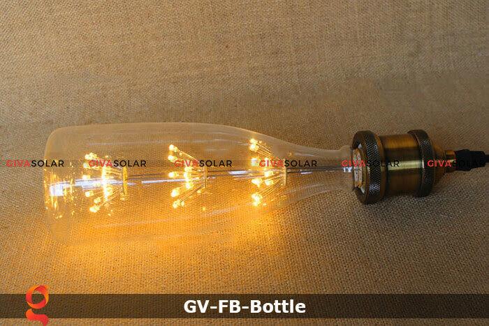 đèn trang trí hình chai GV-FB-Bottle 3