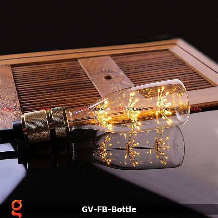 đèn trang trí hình chai GV-FB-Bottle 4