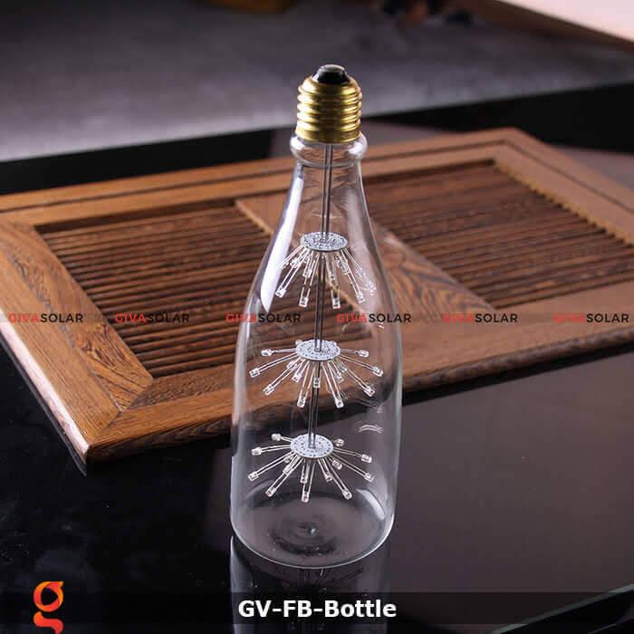 đèn trang trí hình chai GV-FB-Bottle 7