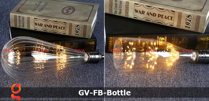 đèn trang trí hình chai GV-FB-Bottle 8