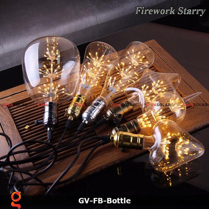 đèn trang trí hình chai GV-FB-Bottle 9