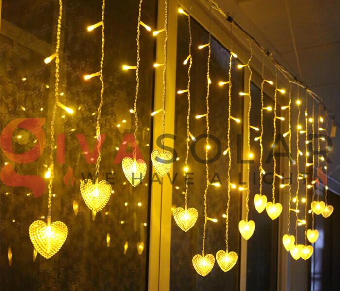 Lợi ích khi sử dụng đèn LED trang trí cho các ngày lễ 2