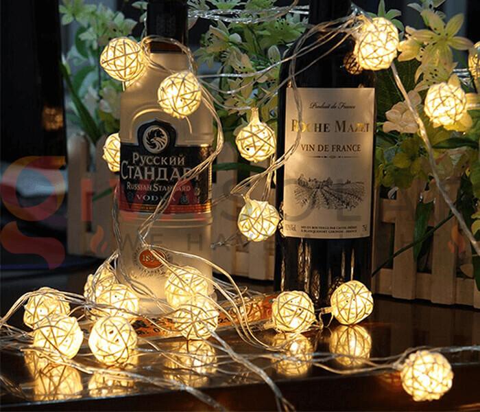 Lợi ích khi sử dụng đèn LED trang trí cho các ngày lễ 4